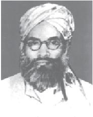 Figure 09 - Sheik Muhammedh Soofi Koottari Rali.