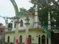 03 Miskeen Ali Shah Mahboob Raliyallahu Dargah