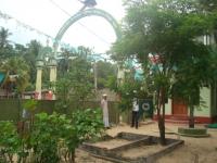 04 Kaleefathul Muhallam Abdhus Samad Alim Rali. Dargah